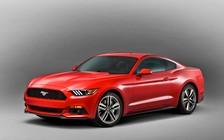 Ford Mustang — самый продаваемый в мире спорткар