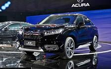Honda возвращает в линейку имя Avancier