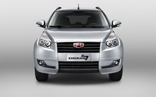 Geely запустит новый автомобильный бренд для Европы
