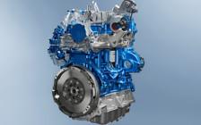 Форд дизельгейта не боится: новый дизель EcoBlue из семейства EcoBoost