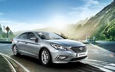 В Украине стартовали продажи нового Hyundai Sonata