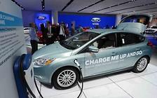 В Ford взялись за разработку доступного электромобиля