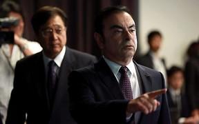 Nissan выкупит больше трети акций Mitsubishi Motors