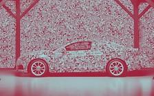 Первые изображения новой Audi A5 попали в Сеть
