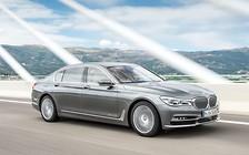 Самый мощный 6-цилиндровый турбодизель в мире для BMW 7 серии