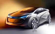 Hyundai построит «дальнобойные» электромобили
