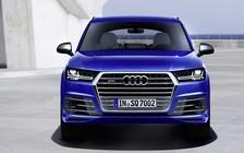 435-сильный Audi SQ7 признан самым инновационным автомобилем