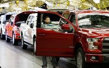 Ford будет использовать углекислый газ для производства пластиковых деталей
