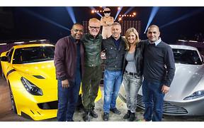 Первый эпизод нового Top Gear уже в Сети