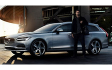 Видео: Златан Ибрагимович стал новым лицом рекламной кампании Volvo