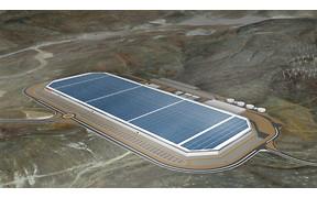 «Гигафабрика» Tesla откроется 29 июля