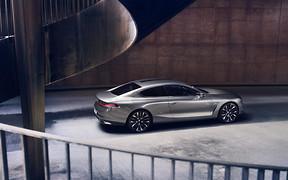 «Восьмерка» BMW испортит жизнь Mercedes-Benz S-Class Coupe