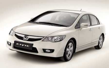Ford Focus против Honda Civic: континентальная разница?