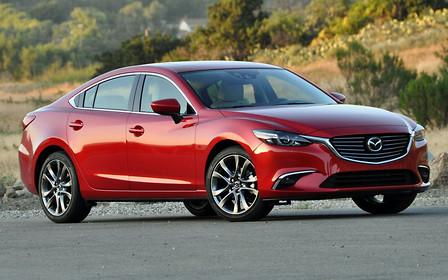 Mazda облегчит процесс управления своими автомобилями