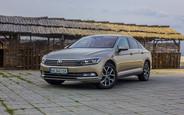 Тест-драйв VW Passat 2.0 TDi