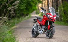 Разорвал! Тест-драйв Ducati Multistrada