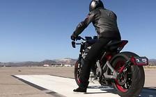 В линейке Harley-Davidson появится мотоцикл на электротяге