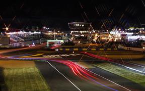 Монстр: 10 фактов о гонке 24 часа Ле Мана