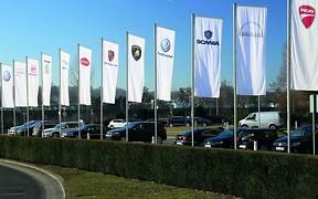 Volkswagen может расстаться с MAN, Scania и Ducati