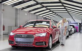 В Херсоне намерены возобновить сборку автомобилей