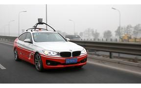 Вместе легче батьку бить: BMW, Intel и Mobile буду строить беспилотные автомобили