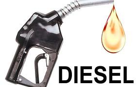 Институт потребительских экспертиз провёл исследование дизельного топлива на АЗС Украины
