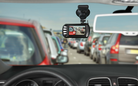 Объективный свидетель: Пополнение автомобильных видеорегистраторов на MARKET.RIA