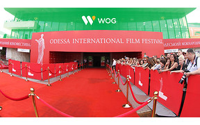 Масштабный международный кинофестиваль в Одессе ждет вас!