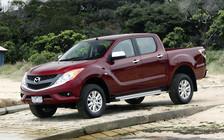 Новый пикап для Mazda построит Isuzu