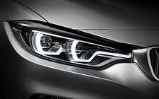 Вот вам Х. Новую BMW 5 серии покажут позже обещанного