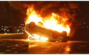 Главная проблема автопроката — вандалы.