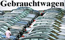 Закон о снижении акциза на б/у авто начнет действовать без президентских правок