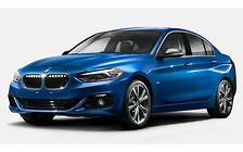 Будет им седан: BMW 1 Серии получил новый кузов
