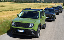 Миллиард на внедорожники: компания Jeep получит огромный транш на развитие