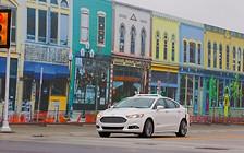 Ford инвестирует в компанию, разрабатывающую 3D-карты