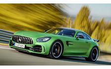 Новых Mercedes-AMG GT R будет всего 2 000