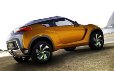 Nissan Juke сменит поколение в следующем году