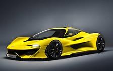 В компании McLaren обещают выпустить преемника модели F1