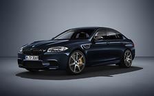 Всем не хватит: BMW выпустит спецверсию M5