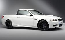 В BMW раздумывают о выпуске пикапа