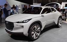 Своим путем: Hyundai готовит новый кроссовер на водороде