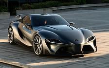 Toyota Supra будет, но на чем поедет?