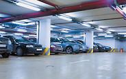 Исследование: Привычки украинцев при парковке авто