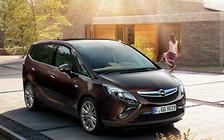Выдыхай: Экологи подтвердили чистоту выхлопа дизельного Opel Zafira