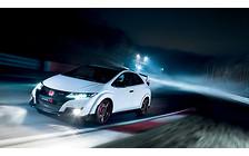 Десятый: Новый Civic Type R будет выглядеть скромнее