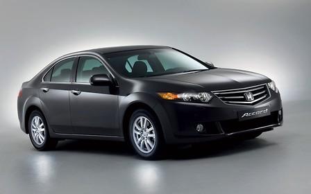 Honda Accord против Mazda 6: скакуны самураев