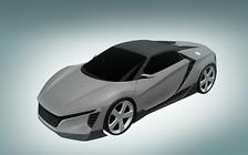 Новый спорткар Honda дебютирует в следующем году