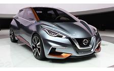 Еще один беспилотник: Nissan Micra обзаведется системой автономного управления