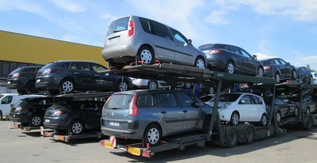 About scrap my car - scrap my car