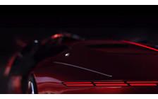 Видео: Mercedes-Benz возродит «крылья чайки» на новом купе Maybach